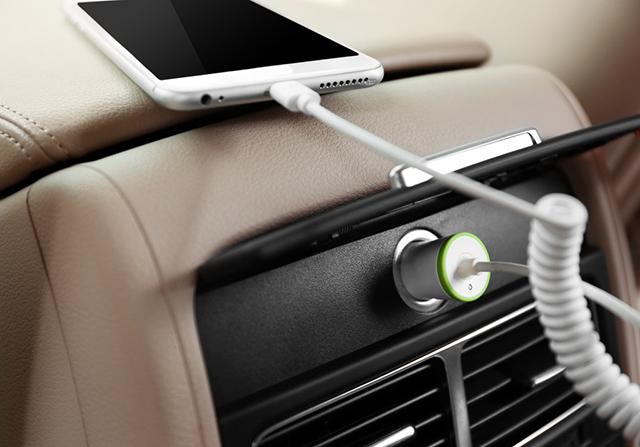 车载电子设备